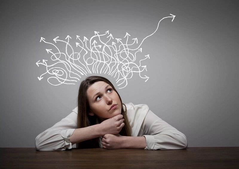 Концентрироваться не на проблеме, а на решении