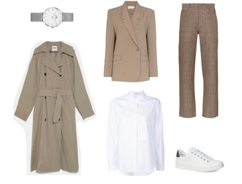 Сочетание с одеждой 7