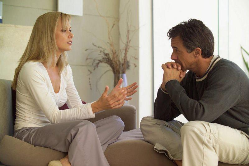 10 причин, разрушающих любой брак