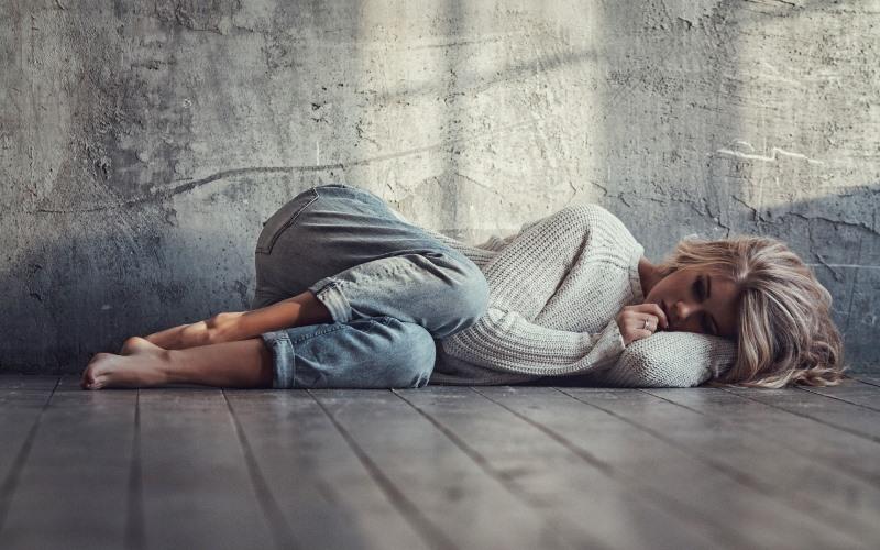 Способы борьбы с тревожностью