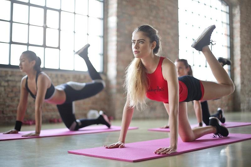 Поддержание физического здоровья