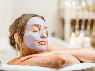 6 домашних масок для подтяжки лица: пробуем новые рецепты