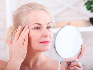 Домашние маски для лица после 50 лет: от морщин, моделирующие и вокруг глаз