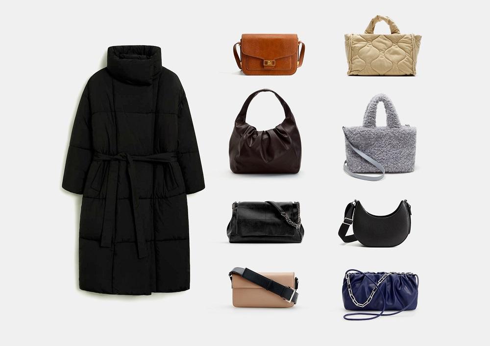 Актуальные модели сумок