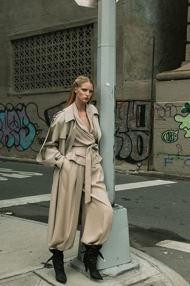 Модная обувь 2021 из коллекции весна-лето Alexandre Vauthier