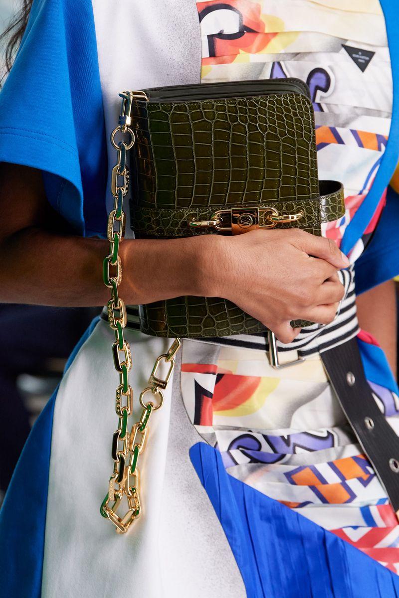 Модные сумки 2021 из коллекции Louis Vuitton