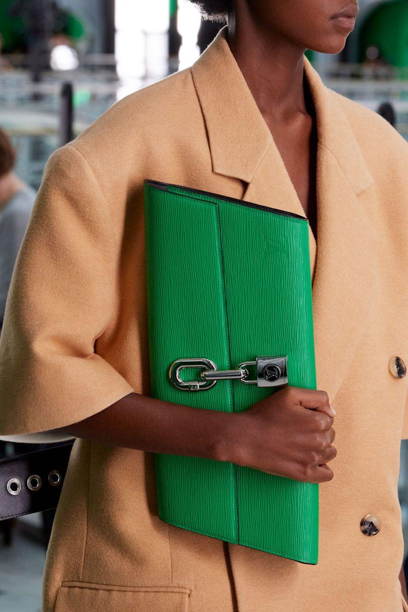 Модная сумка 2021 из коллекции Louis Vuitton