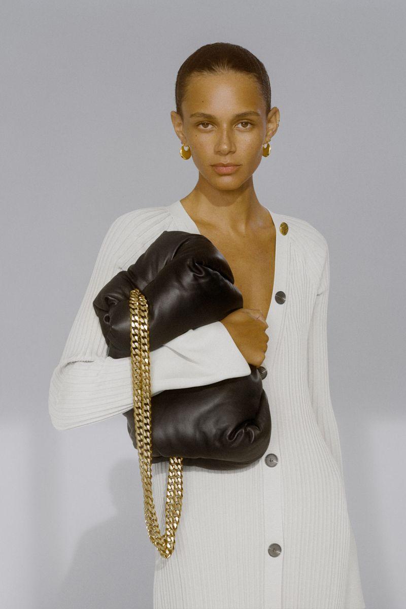Модные сумки 2021 из коллекции Proenza Schouler