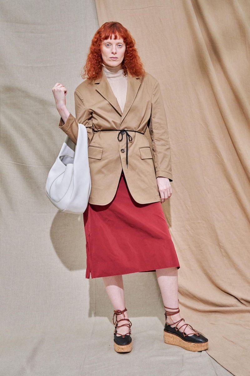 Модная обувь 2021 из коллекции весна-лето Tod's