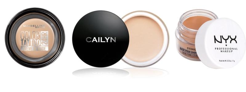Новогодний макияж глаз 2021: косметические продукты