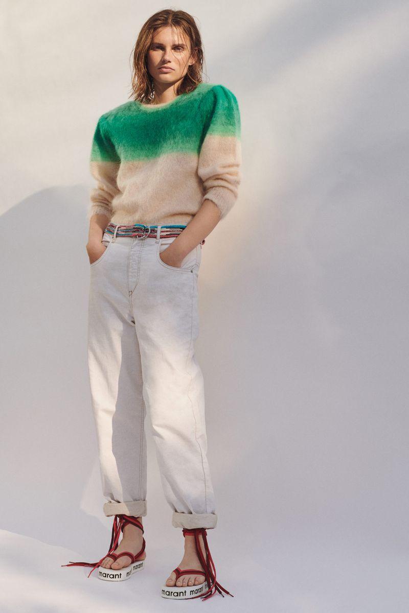 Самые модные джинсы сезона весна-лето 2021