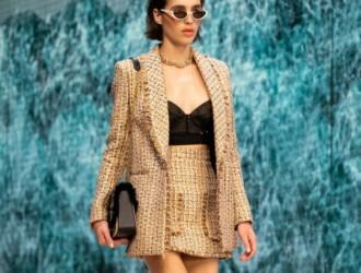 Модные юбки 2021: обзор тенденций весна-лето