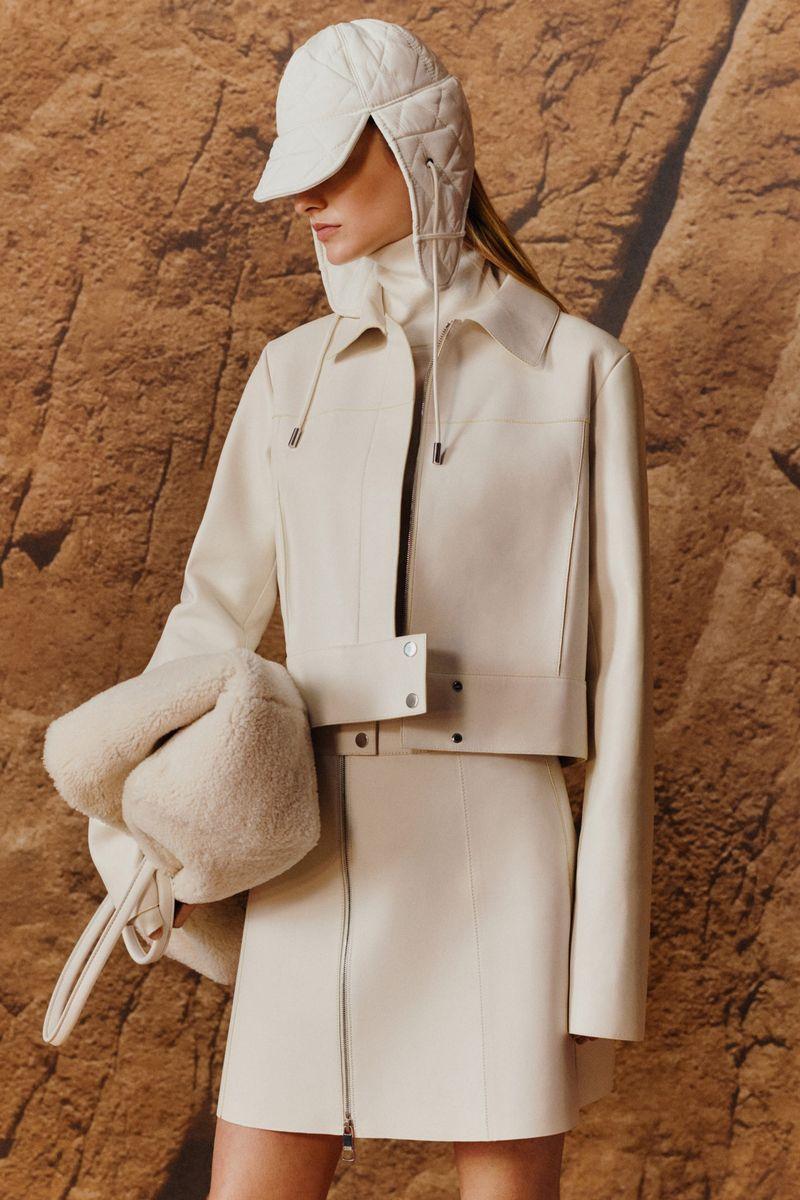 Модная куртка осень-зима 2021-2022 Hugo Boss