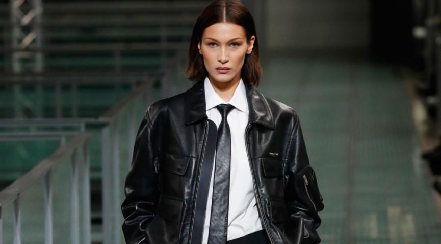 11 модных курток на осень 2021: обзор трендов